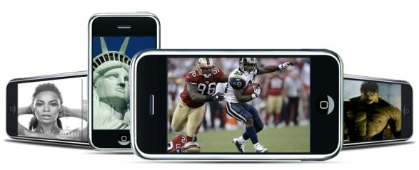 OrbLive iPhone How to Watch TV On Your iPhone