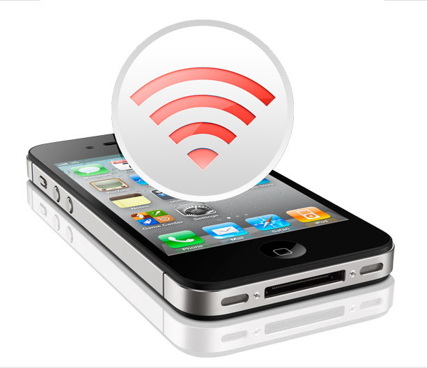 How to Use iPhone as a Hotspot How to Use iPhone as a Hotspot