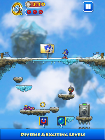 Sonic-Jump-Apps
