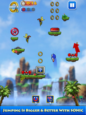 Sonic-Jump-Review