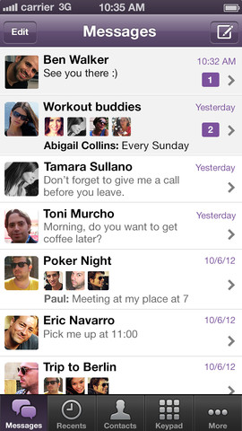 Viber Review Viber Review