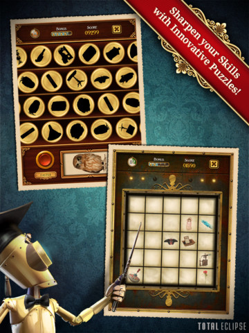 Clockwork Brain App