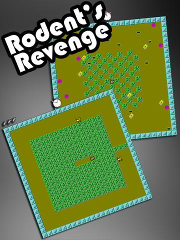 Rodents Revenge App