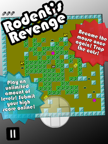 Rodents Revenge Review
