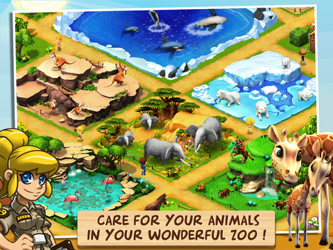 Wonder Zoo Review