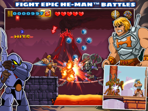 He Man Review