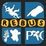 Rebus Puzzler Icon