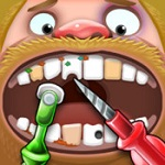 Crazy Dentist Icon