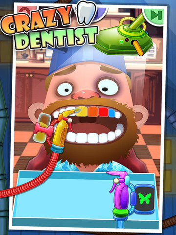 Crazy Dentist Review Crazy Dentist Review