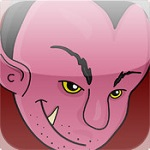 Word Demon Icon
