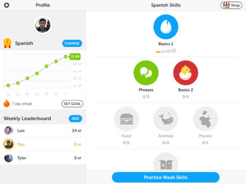 Duolingo Review