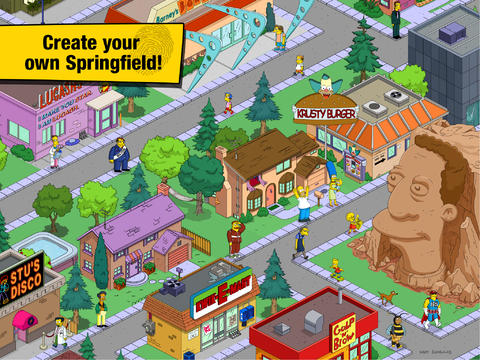 Tapped Out Review