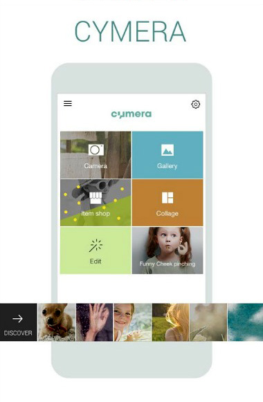 Cymera Review Appspirate
