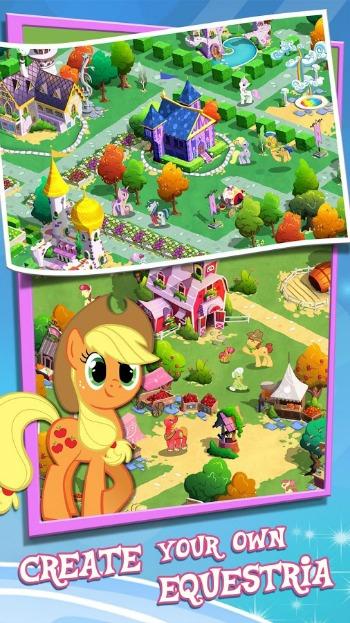 My Little Pony App