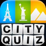 City Quiz Icon