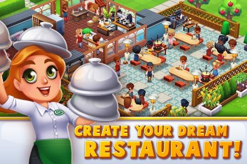 Food Street App