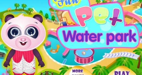 Fun Pet Waterpark Aqua World App