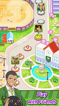 Bean Crush App