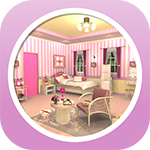 Escape Girl's Room Icon