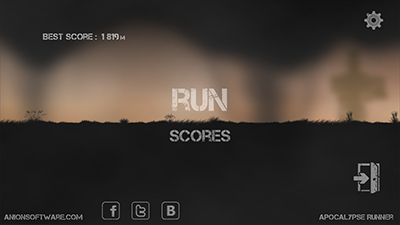 Apocalypse Runner Free Review