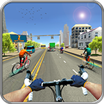 Bicycle Quad Stunts Racer Review Icon