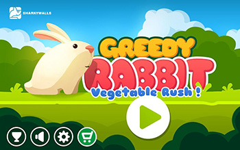 Greedy Rabbit Review