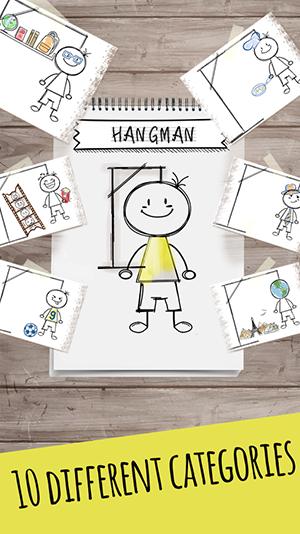 Hangman Review