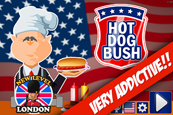 Hot Dog Bush App