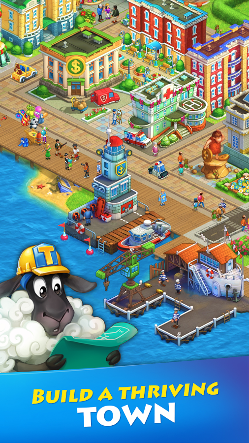Township App