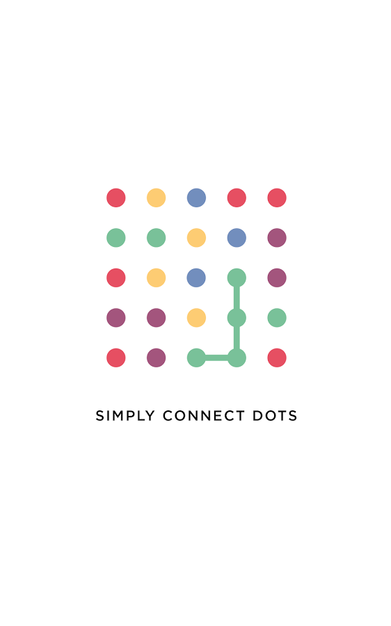 Two Dots App