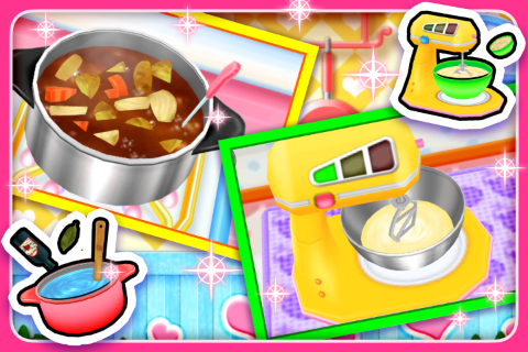 COOKING MAMA Let's Cook! Review