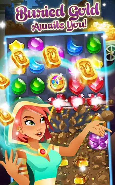 Genies & Gems App