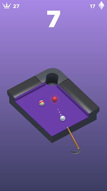 Pocket Pool App