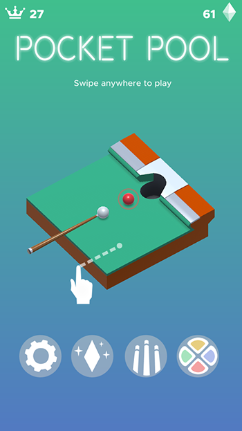 Pocket Pool Review
