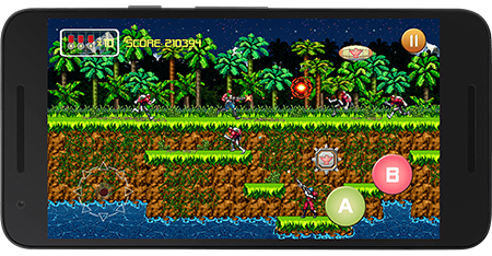 Special Force Contra Terroist Hunter App