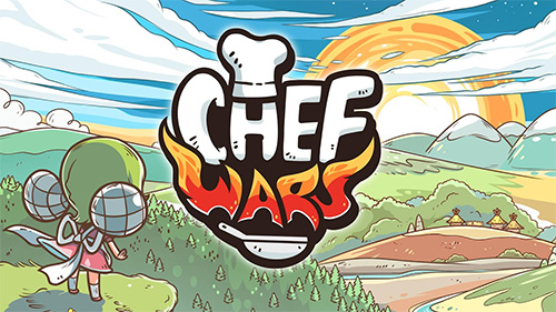 Chef Wars Review