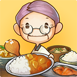 Hungry Hearts Diner Icon