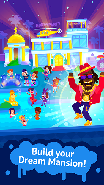 Partymasters Review