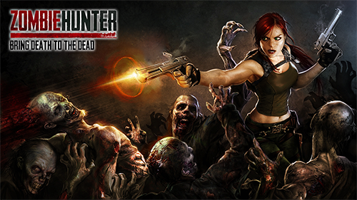 Zombie Hunter Survive the Undead Horde Apocalypse Review