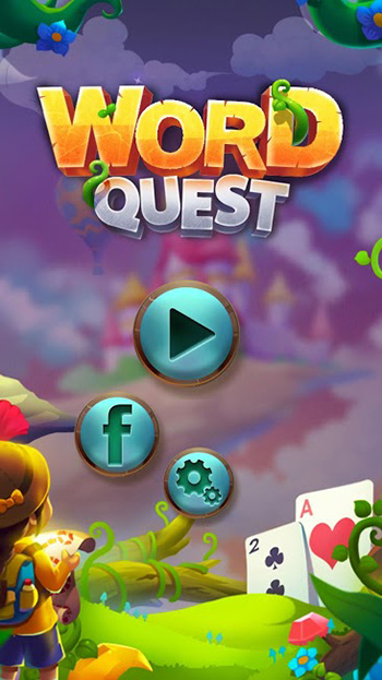 Word Quest Review