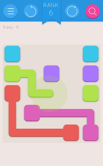 Puzzlerama App