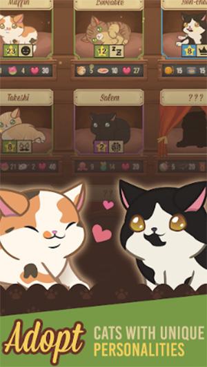Furistas Cat Café App