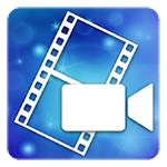 PowerDirector Icon