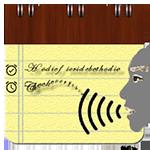 Voice Notes Icon