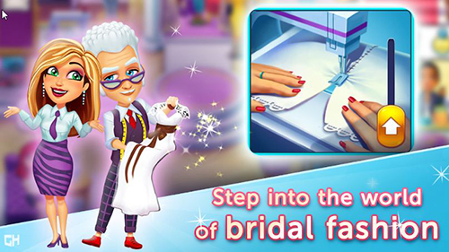 Fabulous - Angela's Wedding Disaster App