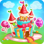 Sweet Candy Farm Icon