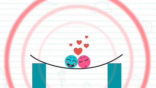 Love Balls App