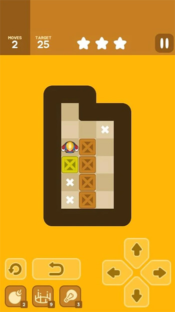Push Maze Puzzle Review