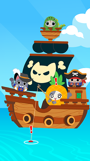Sailor Cats App