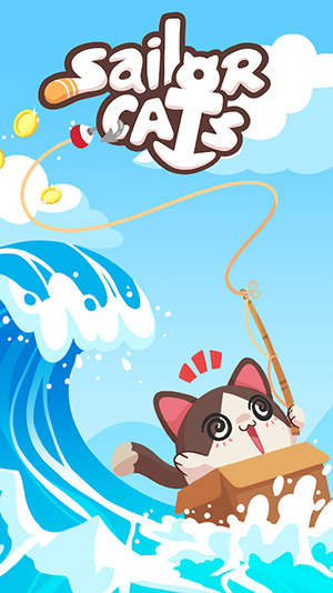 Sailor Cats Review